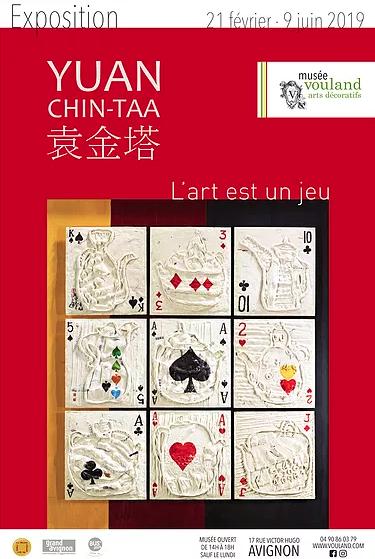 Yuan chin taa